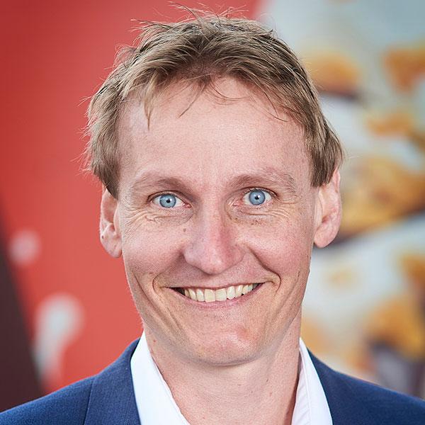 Werner Van der Wel